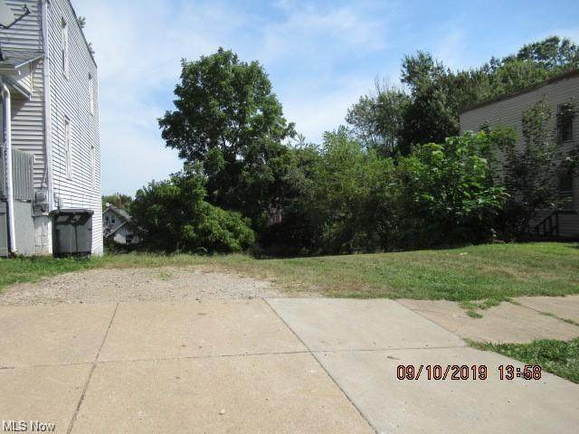 2107 5th Street SW, Akron, OH 44314 (MLS #4294343) :: The Art of Real Estate