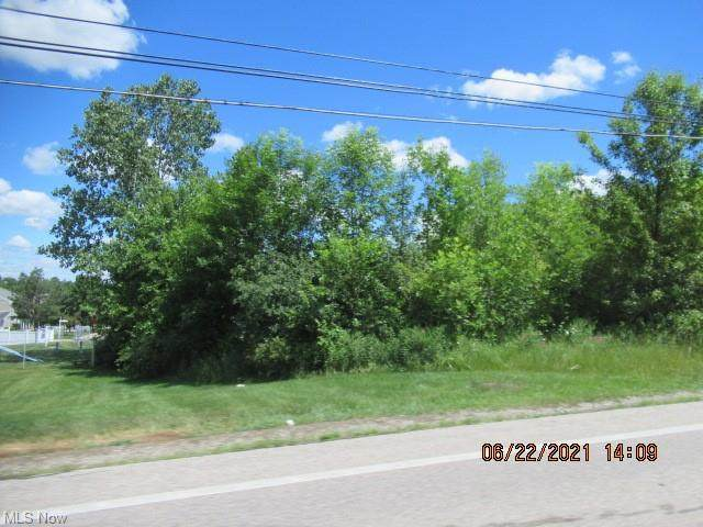 Jacoby Road, Copley, OH 44321 (MLS #4294356) :: The Art of Real Estate