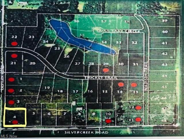 Silvercreek/Eastern, Doylestown, OH 44230 (MLS #4294364) :: The Jess Nader Team | REMAX CROSSROADS