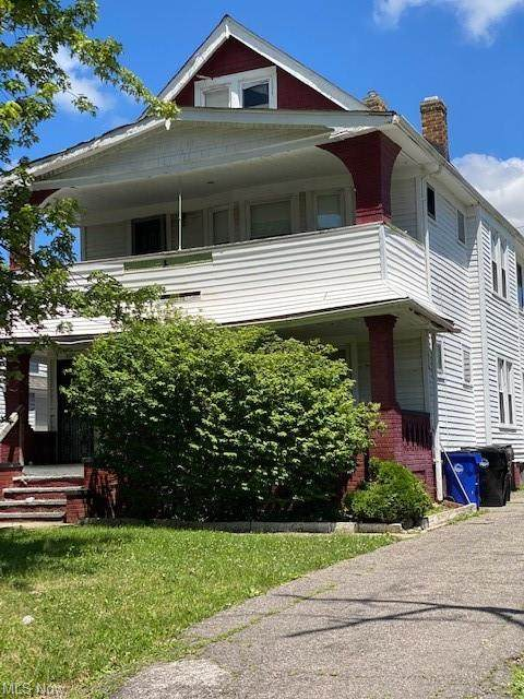 3317 E 139th Street, Cleveland, OH 44120 (MLS #4294492) :: RE/MAX Edge Realty