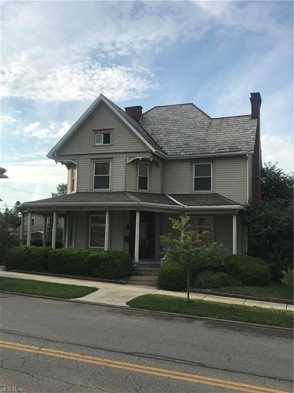 606 North Street, Caldwell, OH 43724 (MLS #4294549) :: Tammy Grogan and Associates at Keller Williams Chervenic Realty