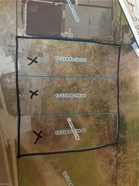 E Main Rd, Conneaut, OH 44030 (MLS #4294582) :: Tammy Grogan and Associates at Keller Williams Chervenic Realty