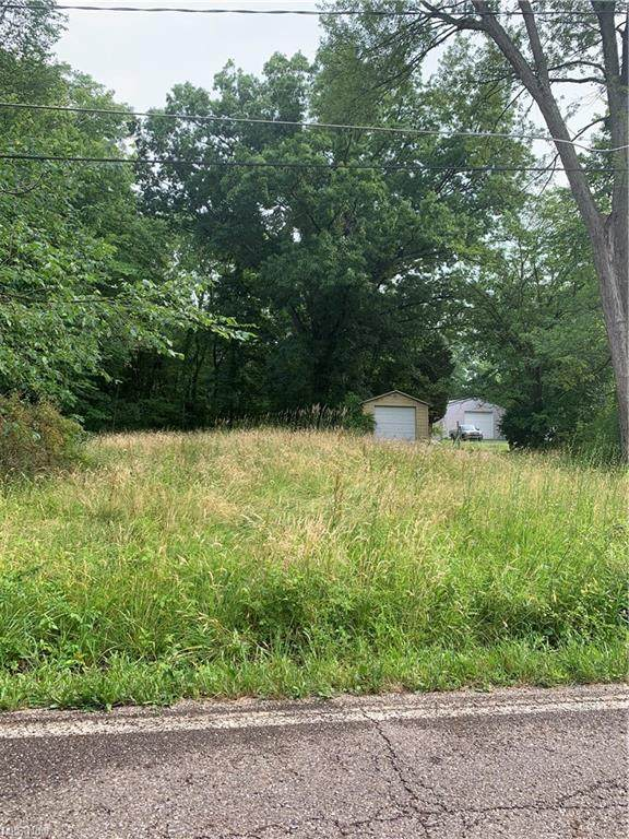 6591 Fairview Road, Youngstown, OH 44515 (MLS #4294721) :: The Art of Real Estate