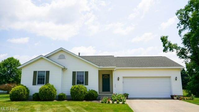 117 Scenicview Drive, Creston, OH 44217 (MLS #4295372) :: The Art of Real Estate