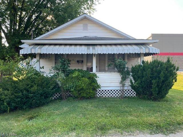 607 Division Street, Parkersburg, WV 26101 (MLS #4295839) :: RE/MAX Trends Realty
