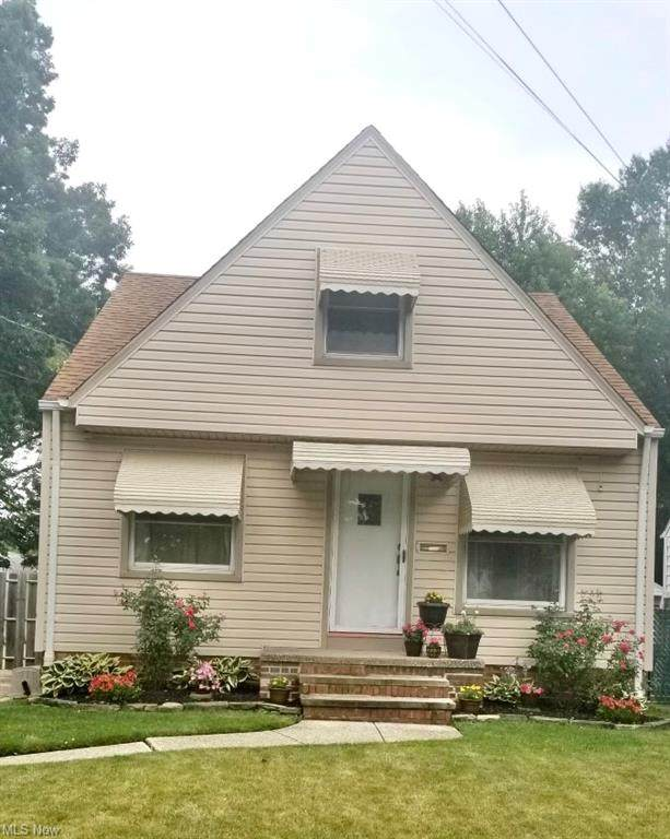 3959 Victory Boulevard, Cleveland, OH 44111 (MLS #4295902) :: The Art of Real Estate