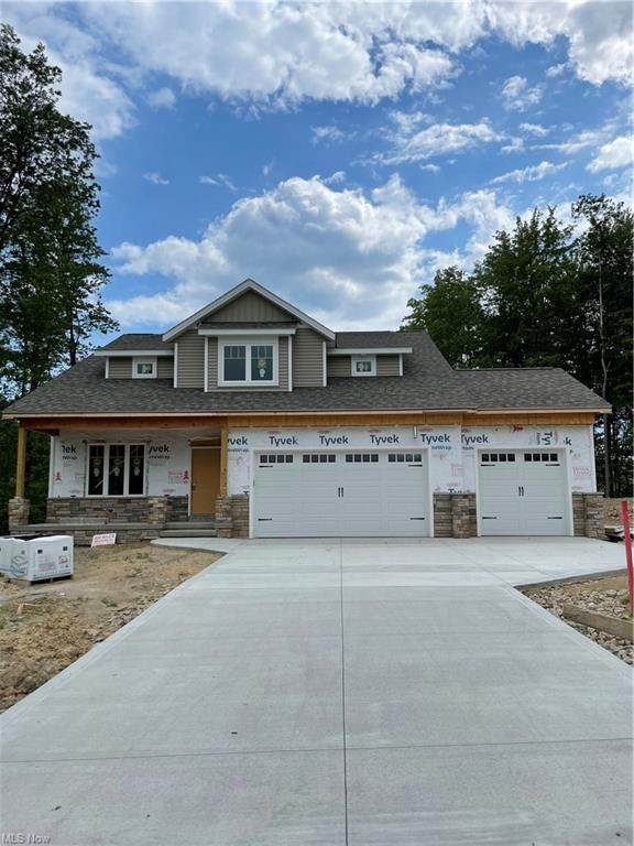 8001 Hunting Lake Drive, Concord, OH 44077 (MLS #4296057) :: The Art of Real Estate