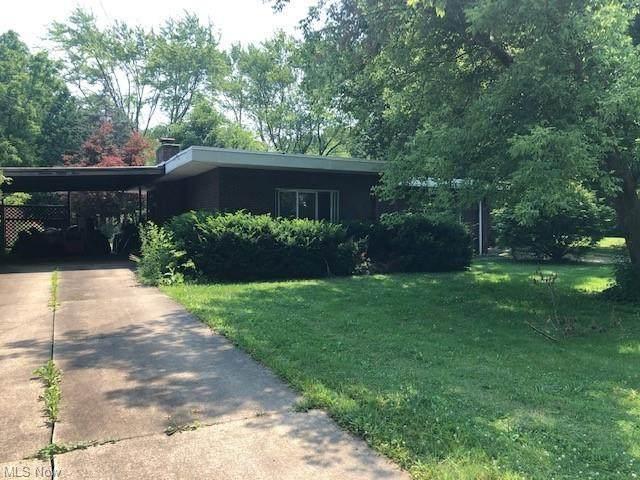 1384 Brimfield Drive, Kent, OH 44240 (MLS #4296058) :: The Art of Real Estate