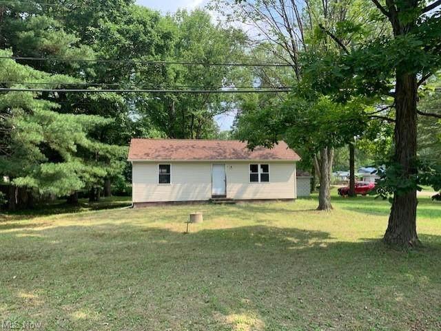 4610 Portage Easterly, West Farmington, OH 44491 (MLS #4296226) :: TG Real Estate