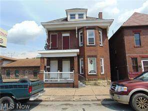 302 N 3rd Street, Steubenville, OH 43952 (MLS #4296393) :: The Art of Real Estate