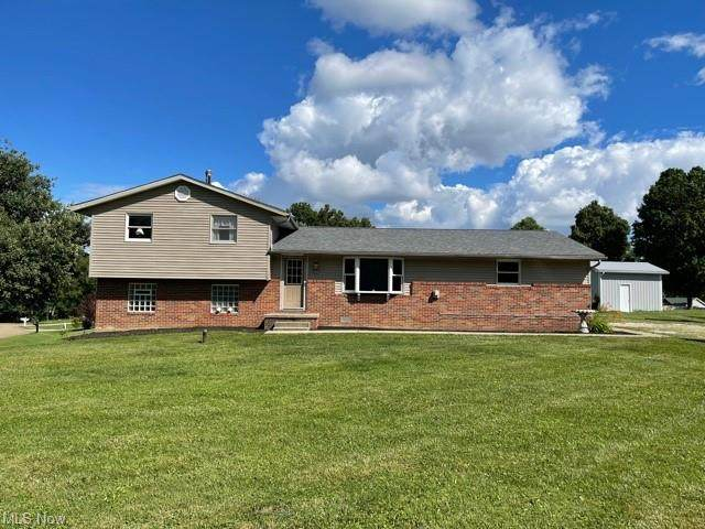 12490 Kaywood Street NW, Massillon, OH 44647 (MLS #4296425) :: The Holden Agency