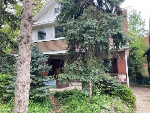10210 Clifton Boulevard, Cleveland, OH 44102 (MLS #4296482) :: The Art of Real Estate