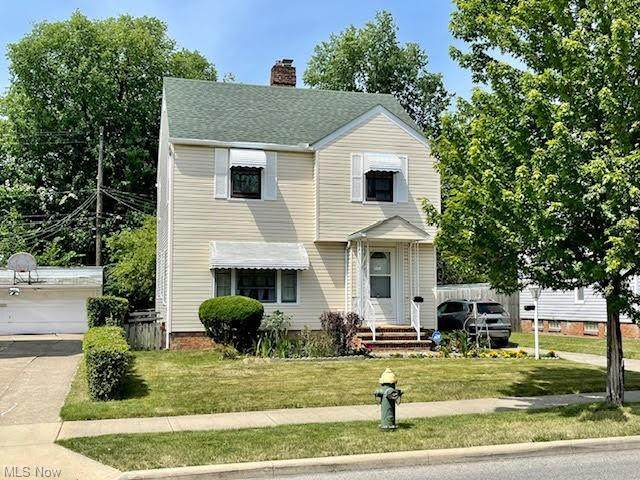 3851 Grosvenor Road, Cleveland, OH 44118 (MLS #4296494) :: The Jess Nader Team | REMAX CROSSROADS