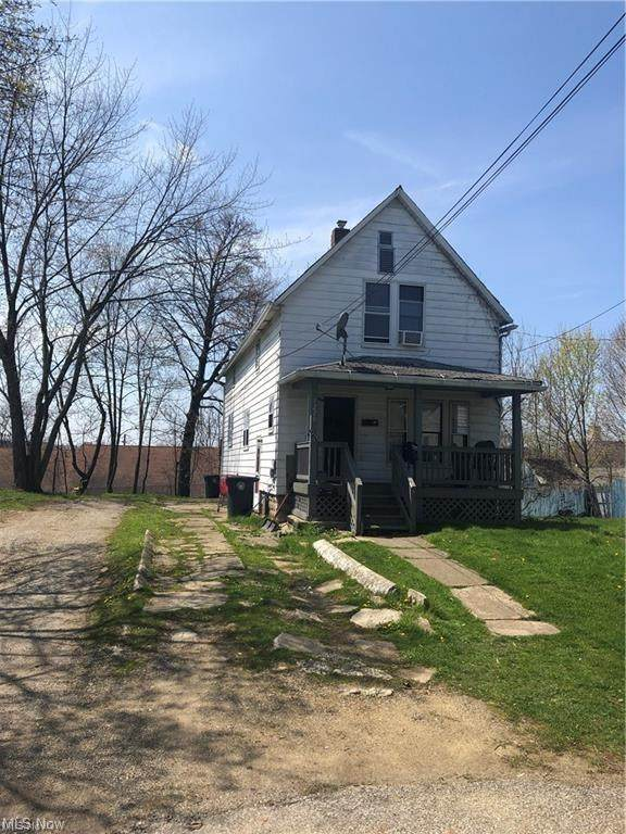 1220 Moore Street, Akron, OH 44301 (MLS #4296555) :: RE/MAX Edge Realty
