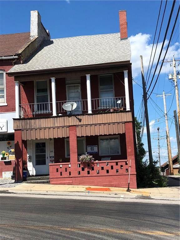 133 E Market Street, Cadiz, OH 43907 (MLS #4296742) :: The Crockett Team, Howard Hanna