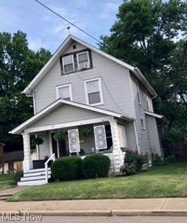 1334 25th Street NW, Canton, OH 44709 (MLS #4296881) :: Tammy Grogan and Associates at Keller Williams Chervenic Realty