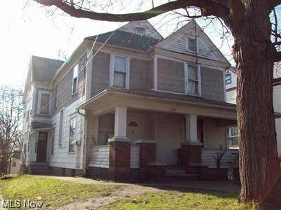 128 W Long Street, Akron, OH 44301 (MLS #4296895) :: RE/MAX Edge Realty