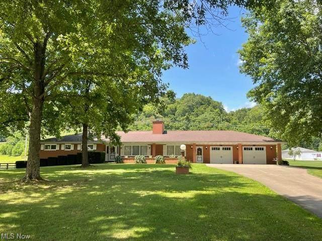 170 Browns Lane, Newport, OH 45768 (MLS #4296974) :: RE/MAX Edge Realty
