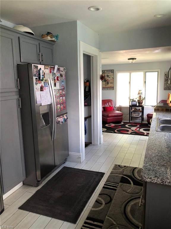 640 Jackson Drive, Port Clinton, OH 43452 (MLS #4296990) :: TG Real Estate