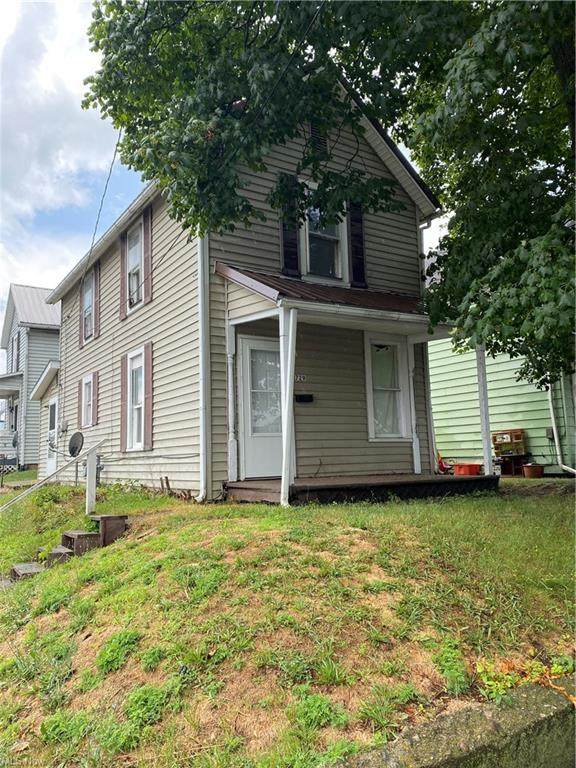 729 S 8th Street, Coshocton, OH 43812 (MLS #4297054) :: Select Properties Realty