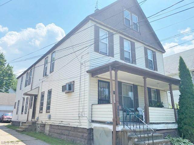 6330 Carl Avenue, Cleveland, OH 44103 (MLS #4297279) :: Keller Williams Legacy Group Realty
