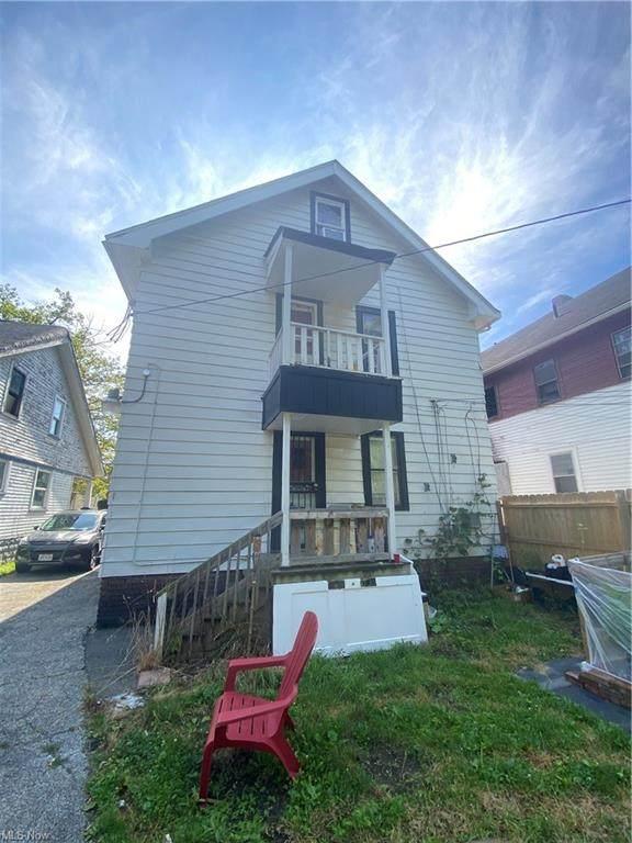 3652 E 151st Street, Cleveland, OH 44120 (MLS #4297361) :: Tammy Grogan and Associates at Keller Williams Chervenic Realty