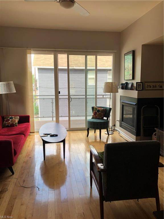 2565 W 9th Street, Cleveland, OH 44113 (MLS #4297461) :: The Art of Real Estate