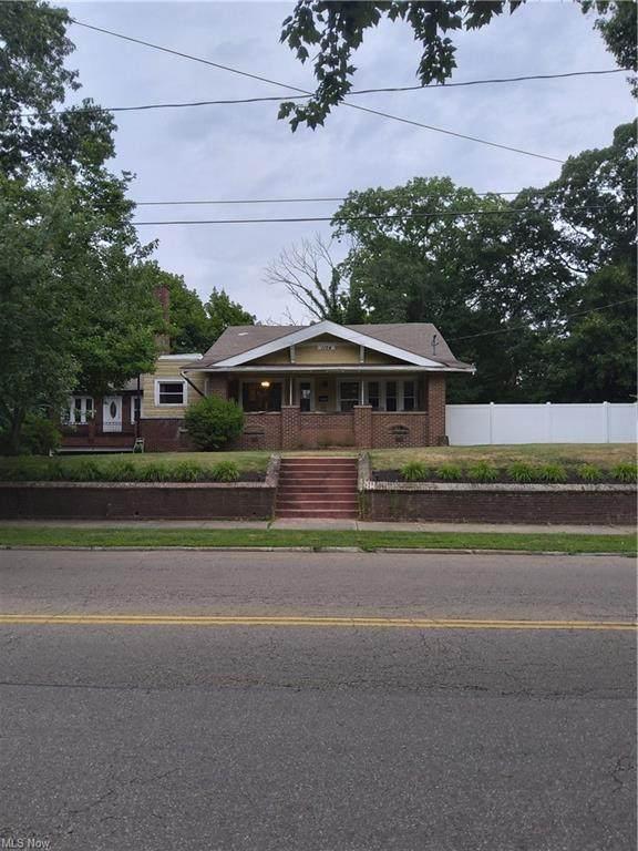 1104 N Howard Street, Akron, OH 44310 (MLS #4297510) :: TG Real Estate