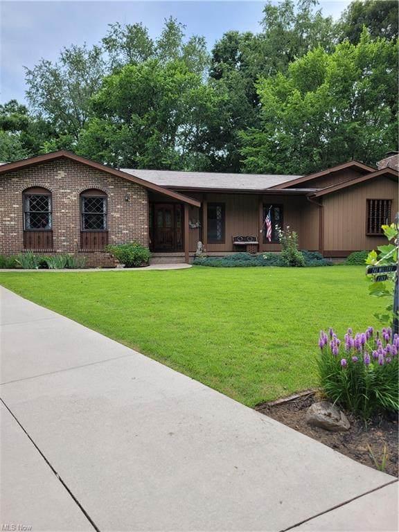 2369 Laurel Valley Drive, Akron, OH 44313 (MLS #4297526) :: Select Properties Realty