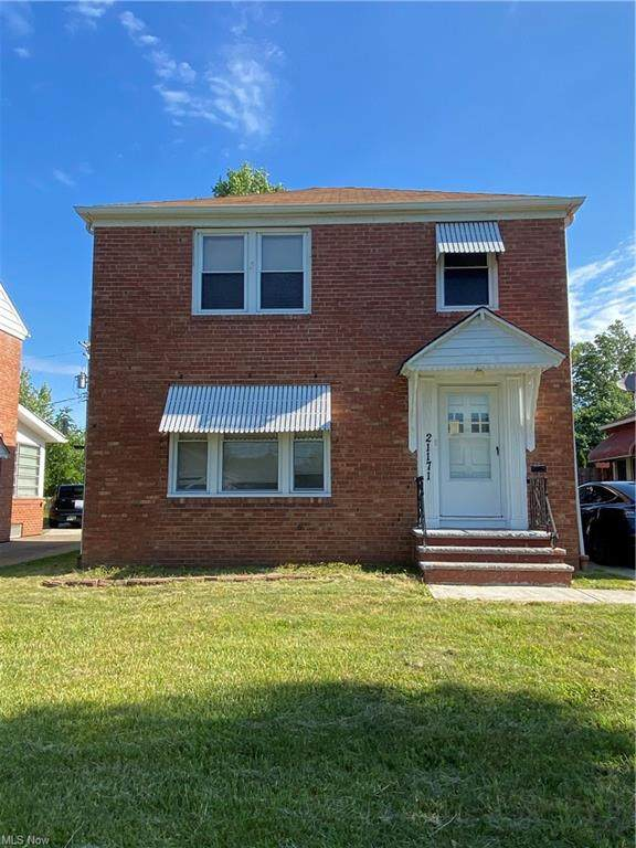21171 Tracy Avenue, Euclid, OH 44123 (MLS #4297632) :: TG Real Estate