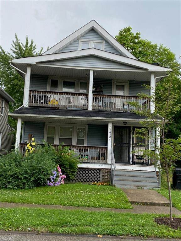 11724 Forest Avenue, Cleveland, OH 44120 (MLS #4297640) :: RE/MAX Edge Realty