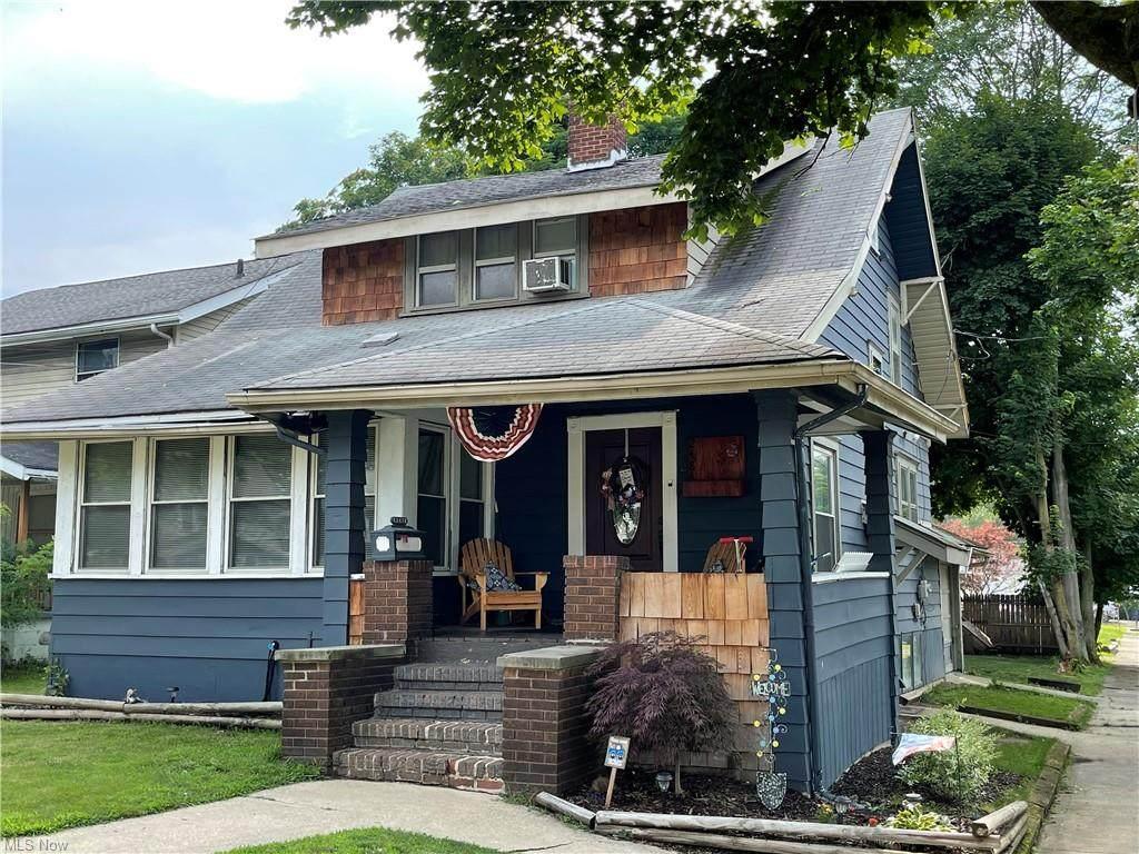 2484 East Avenue - Photo 1