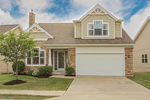 6515 Clearwater Court, Solon, OH 44139 (MLS #4297761) :: The Art of Real Estate