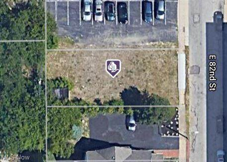 2028 E 82 Street, Cleveland, OH 44103 (MLS #4297839) :: Tammy Grogan and Associates at Keller Williams Chervenic Realty