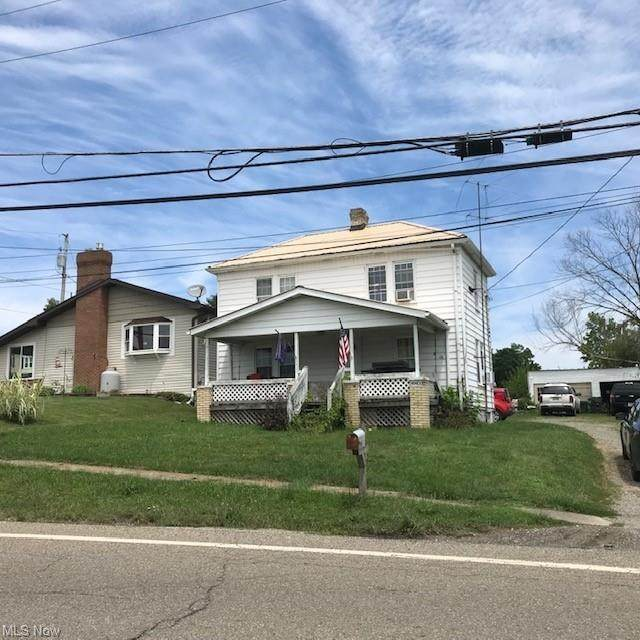 49400 Main Street, Harrisville, OH 43974 (MLS #4298022) :: The Art of Real Estate