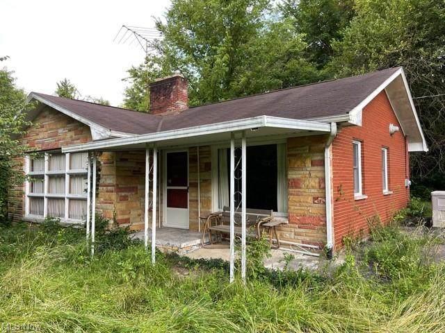 4880 Foxfire Drive, Zanesville, OH 43701 (MLS #4298095) :: TG Real Estate