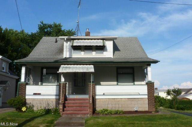 127 Oxford Street, Campbell, OH 44405 (MLS #4298170) :: RE/MAX Trends Realty