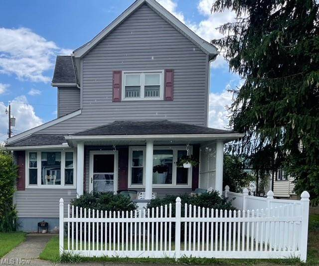 226 W 42nd Street, Shadyside, OH 43947 (MLS #4298211) :: Simply Better Realty