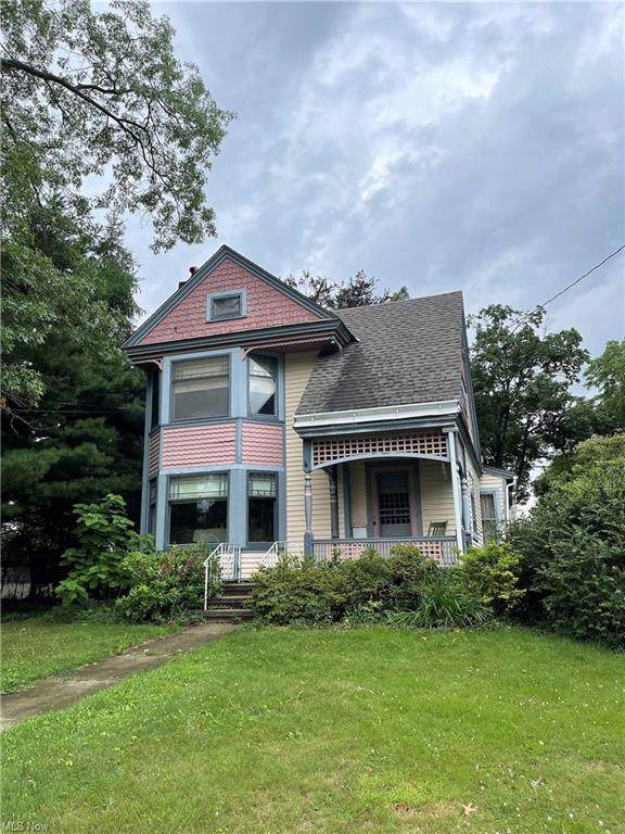 95 E South Street, Painesville, OH 44077 (MLS #4298215) :: Tammy Grogan and Associates at Keller Williams Chervenic Realty