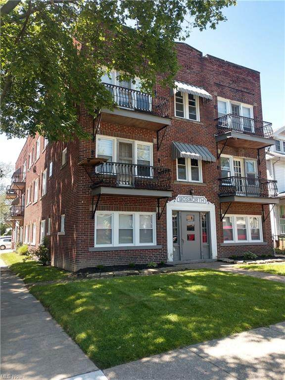 3438 Bosworth Road, Cleveland, OH 44111 (MLS #4298253) :: The Holden Agency