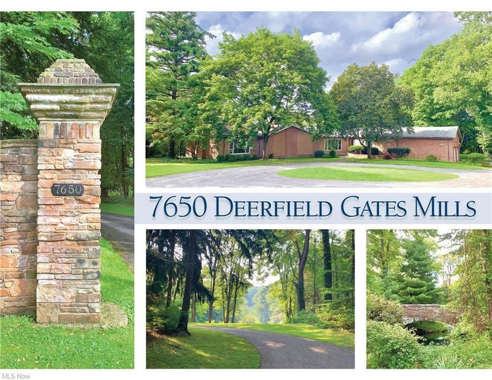 7650 Deerfield Road - Photo 1