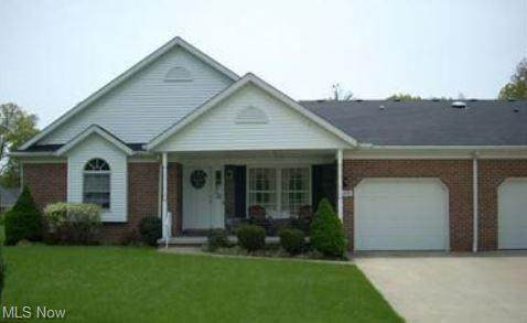 1490 Cove Street NW, Uniontown, OH 44685 (MLS #4298392) :: The Art of Real Estate