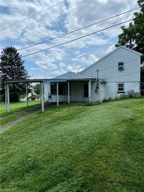 48 Juanita Street, Steubenville, OH 43952 (MLS #4298487) :: TG Real Estate