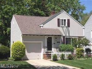 1102 Winston Road, Cleveland, OH 44121 (MLS #4298680) :: Keller Williams Chervenic Realty