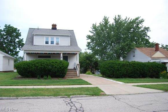 3810 Torrington Avenue, Parma, OH 44134 (MLS #4298756) :: The Holly Ritchie Team