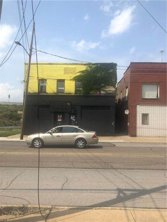 133 E South Street, Akron, OH 44311 (MLS #4298937) :: Keller Williams Legacy Group Realty