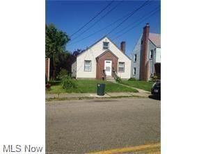 1723 Gibbs Avenue NE, Canton, OH 44705 (MLS #4298971) :: The Art of Real Estate