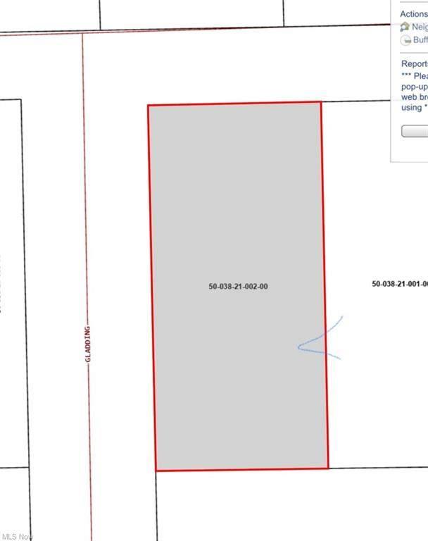 2542 W 13th Street, Ashtabula, OH 44004 (MLS #4299024) :: The Art of Real Estate