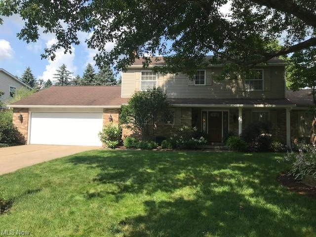 2357 Mohler Drive NW, North Canton, OH 44720 (MLS #4299078) :: Keller Williams Legacy Group Realty