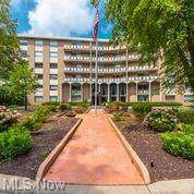 3400 Wooster Road #614, Rocky River, OH 44116 (MLS #4299185) :: TG Real Estate